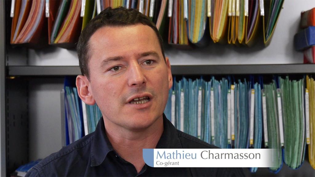 Médivie et MCG Restructuring